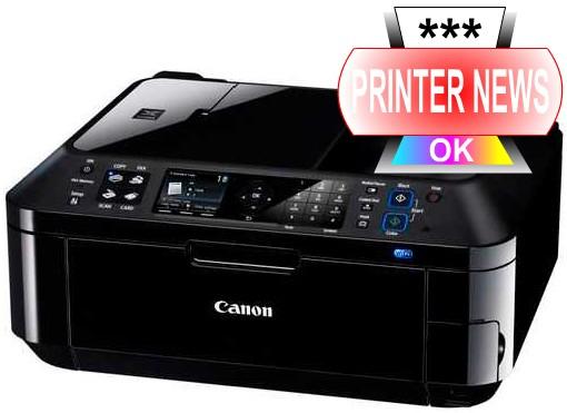 Canon Pixma Mx420 Printer Review