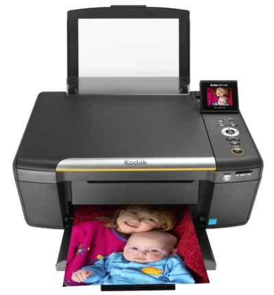 Kodak ESP C315 Printer Review