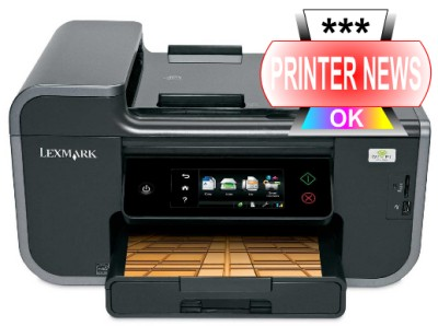 Lexmark Pinnacle Pro 901 Review