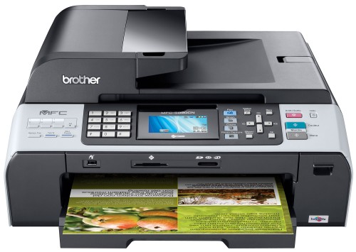 Award winning printer 2011