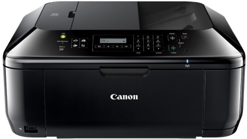 Canon Pixma MX435 Wireless All in One Printer Review