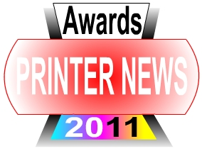 Printer News Awards 2011