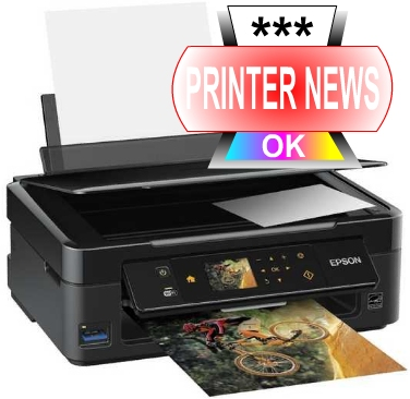 how to connect a new epson xp-432 to a mac