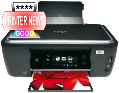 Lexmark Interact S605 Printer Reviews
